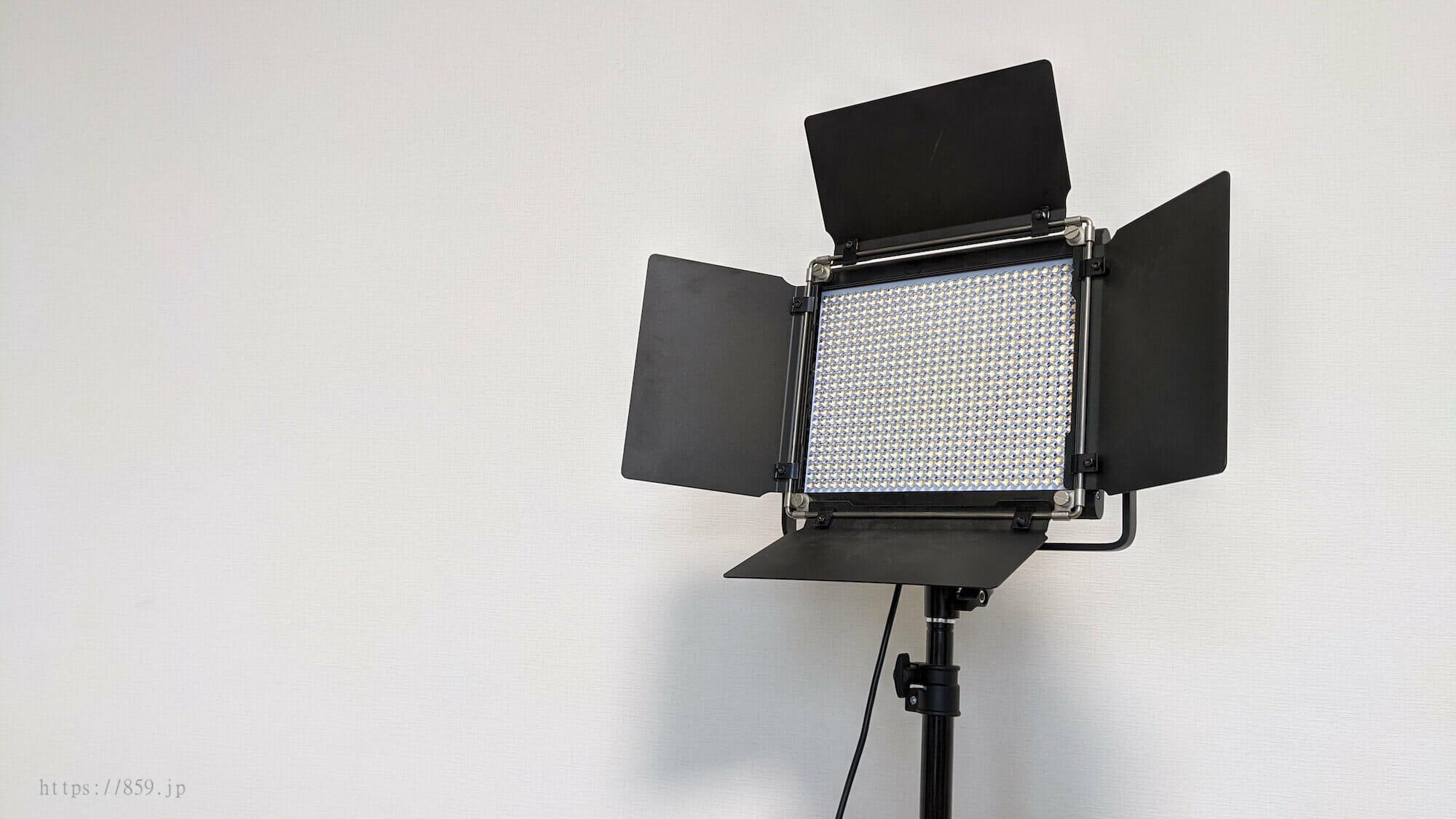 撮実際に購入した影用ライトおすすめを紹介